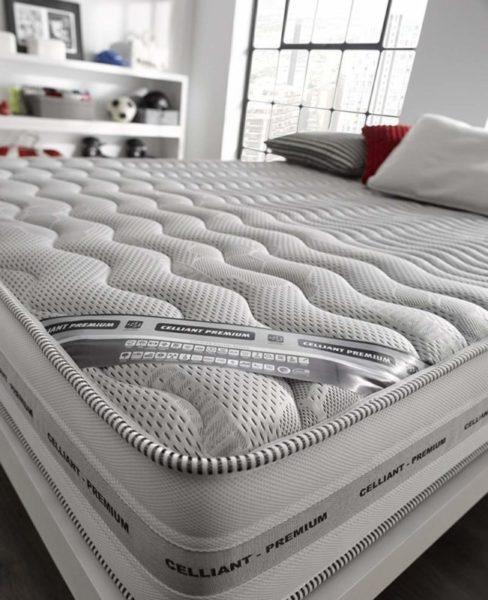 choisir un matelas pour un sommeil saint et r parateur. Black Bedroom Furniture Sets. Home Design Ideas