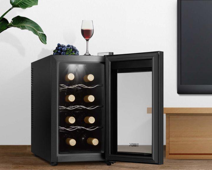 la meilleure cave à vin pas cher