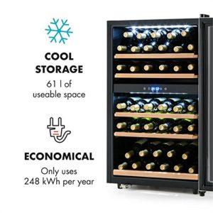 la meilleure cave à vin pas cher cool