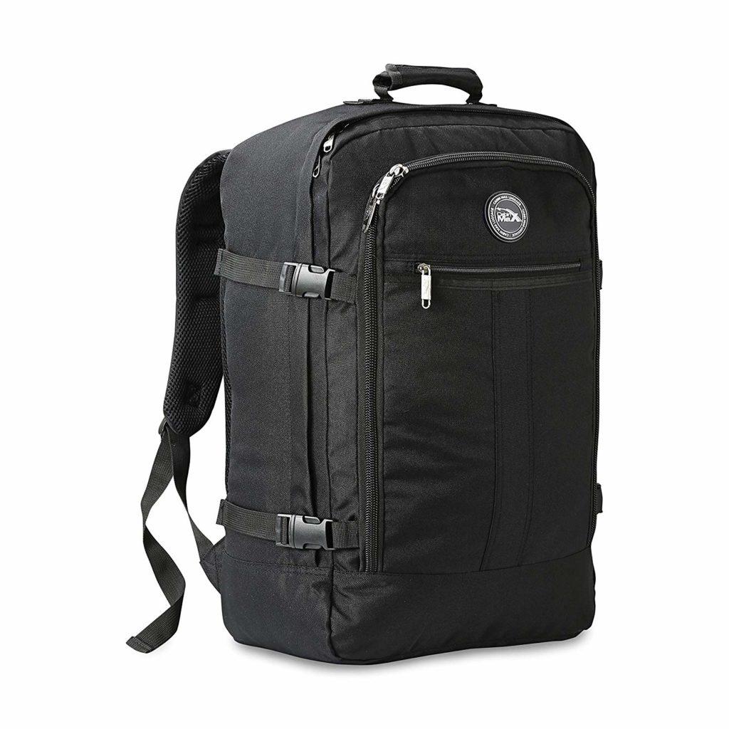 le choix d'un sac à dos bagage cabine