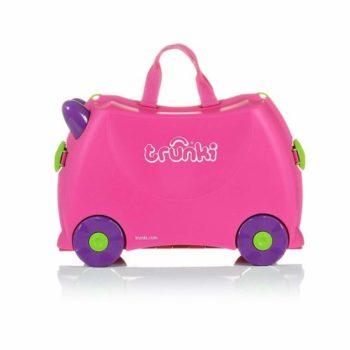 valises : trunki enfant