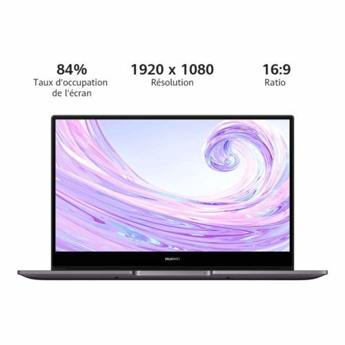 appareils Huawei matebook D14 2020 PCportable