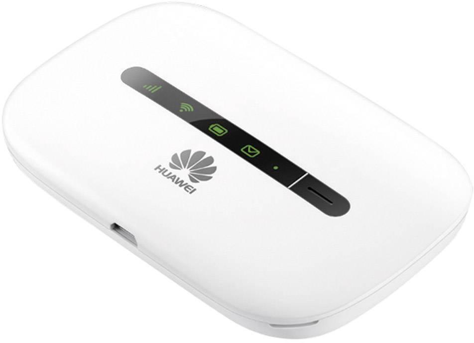 appareils huawei wifi