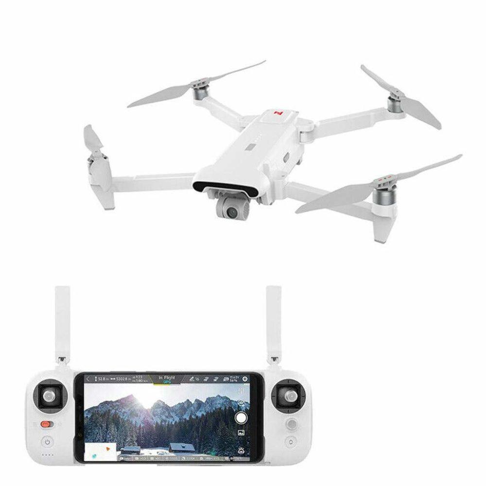 appareils Xiaomi avion drone avec camera authentiqe Xiaomi FIMI X8